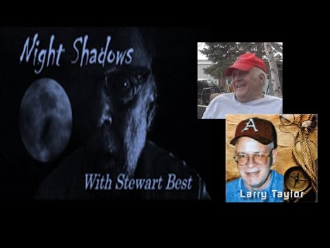 Night Shadows 093016 Richard Shaw, Stewart & Larry Round Table, UFO's Bible Codes, Fakes & Planet X
