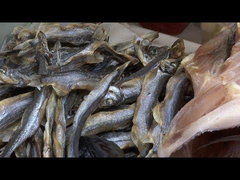 «Работаю на себя». Как открыть рыбный магазин?