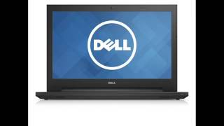 Dell Computer Inspiron 15 3000 Series i3542-3267BK 15-Inch Laptop (Black, Non-Touch)