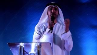 Ya Adheeman | Ahmed Bukhatir [LIVE]