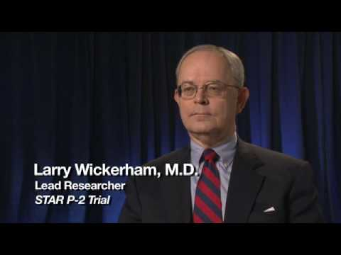 Interview with Larry Wickerham, M.D.