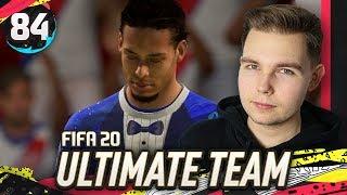 W poszukiwaniu kolejnego transferu... - FIFA 20 Ultimate Team [#84]