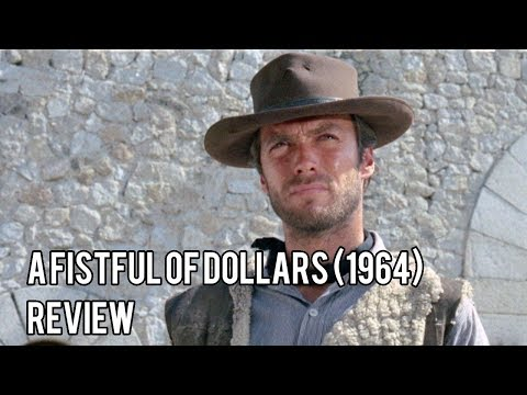 A Fistful of Dollars (1964) Review