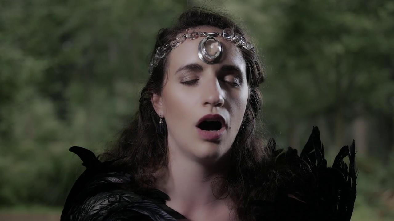 Alexandra Gabriel- Heart of Quan Yin (Music Video)