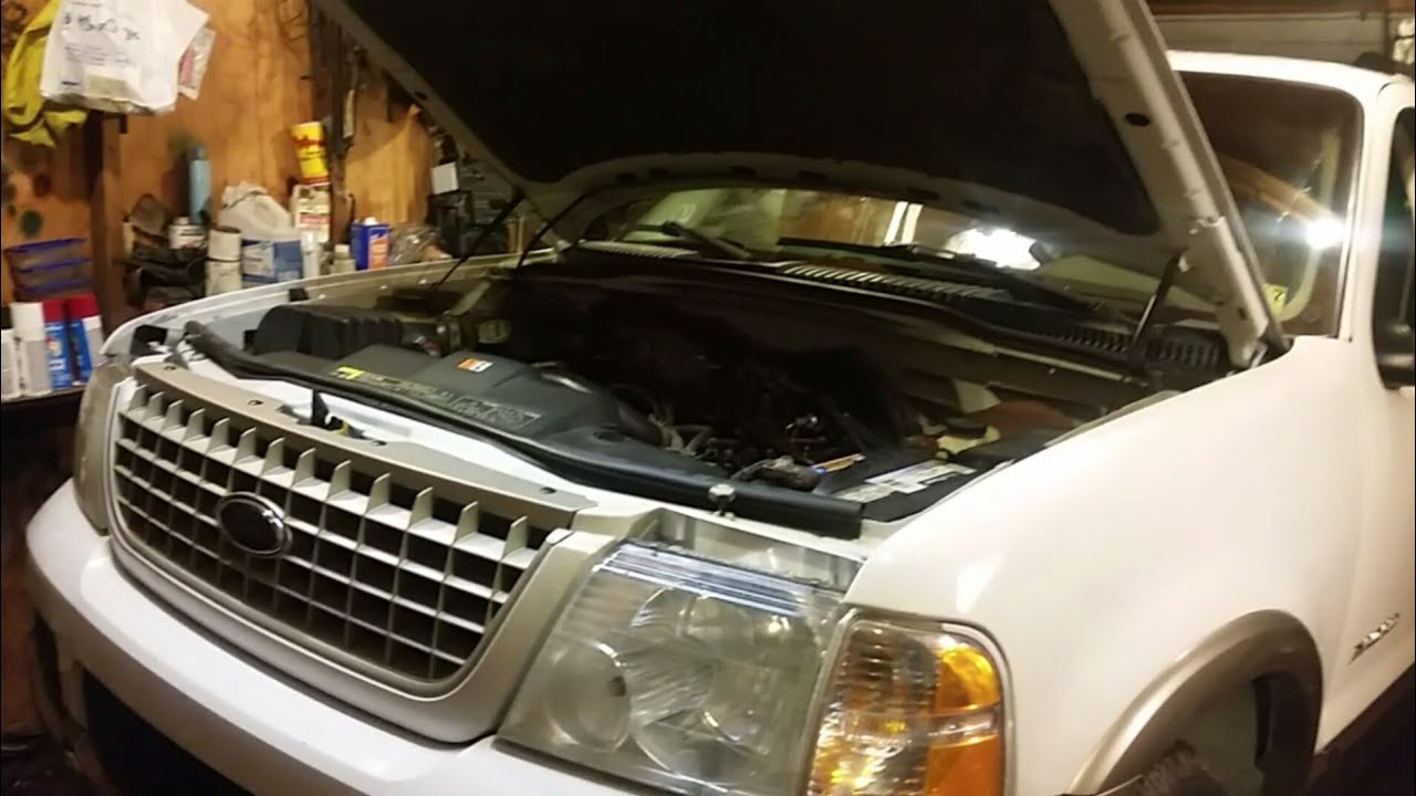 small resolution of stopped up catalytic converter story