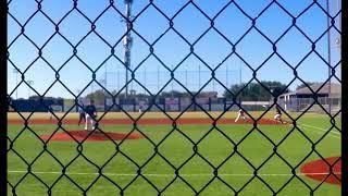 Rusty Hanna Baseball #1