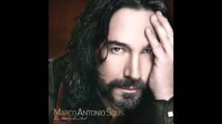 Si no te hubieras ido seria tan feliz Pista Marco Antonio Solis