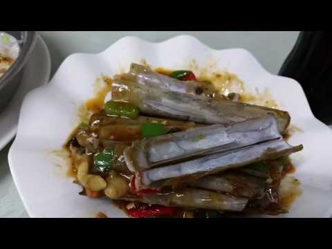 Best Seafood in Cheung Chau 2016