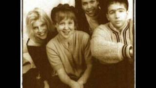 throwing muses - honeychain