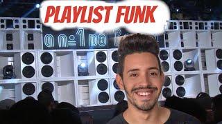 Baixar Playlist Funk 2018/2019 |SergioBrendo