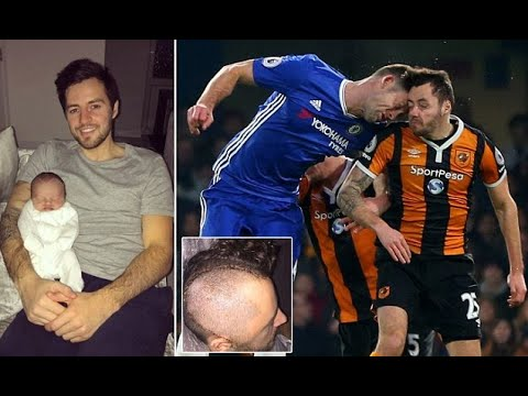Ryan Mason retires from football after fractured skull