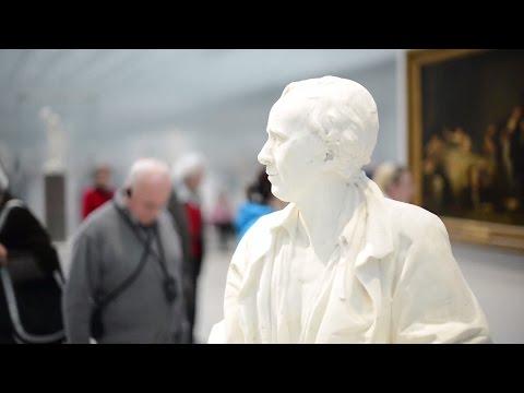 Louvre-Lens Museum Case Study