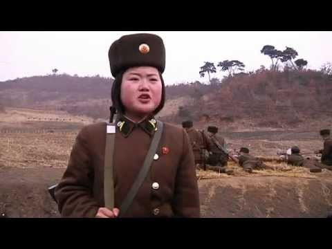 North Korea Get Ready For World War