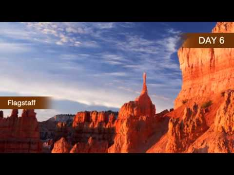 7 Day Itinerary for your Arizona Vacation