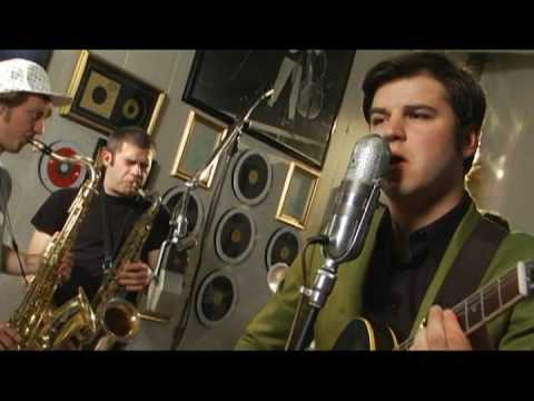 "Eli Reed: Sun Studio Sessions ""Stake Your Claim"