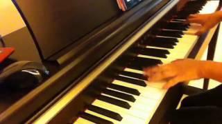 愿得一人心 钢琴版