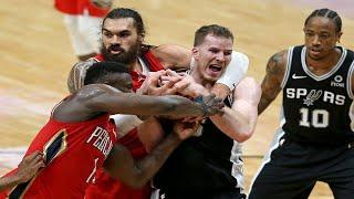Pelicans Vs Spurs Post Game Show   SMH