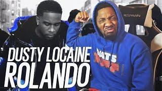 Top DUSTY LOCANE - Rolando Similar Songs
