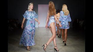 AQUA BLU MERCEDES - BENZ FASHION WEEK AUSTRALIA RESORT '20 COLLECTIONS