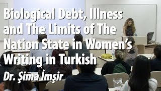 Biological Debt, Illness and the Limits of Nation State in Women's Writing in Turkish thumbnail