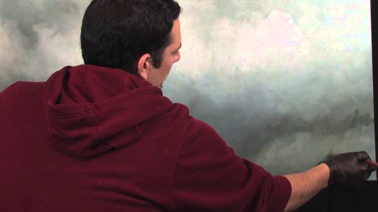 Oil Painting Tips Tricks