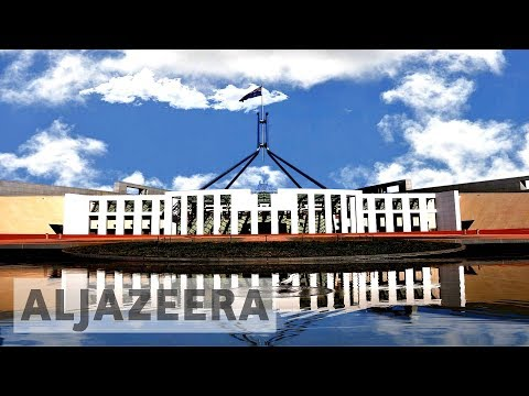 Australia court set to rule on MPs' dual citizenship cases