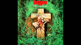 DEMON - BIG LOVE  [1981]