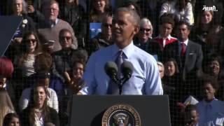 هل تعرف سر الحقيبة السوداء مع الرئيس الأميركي؟