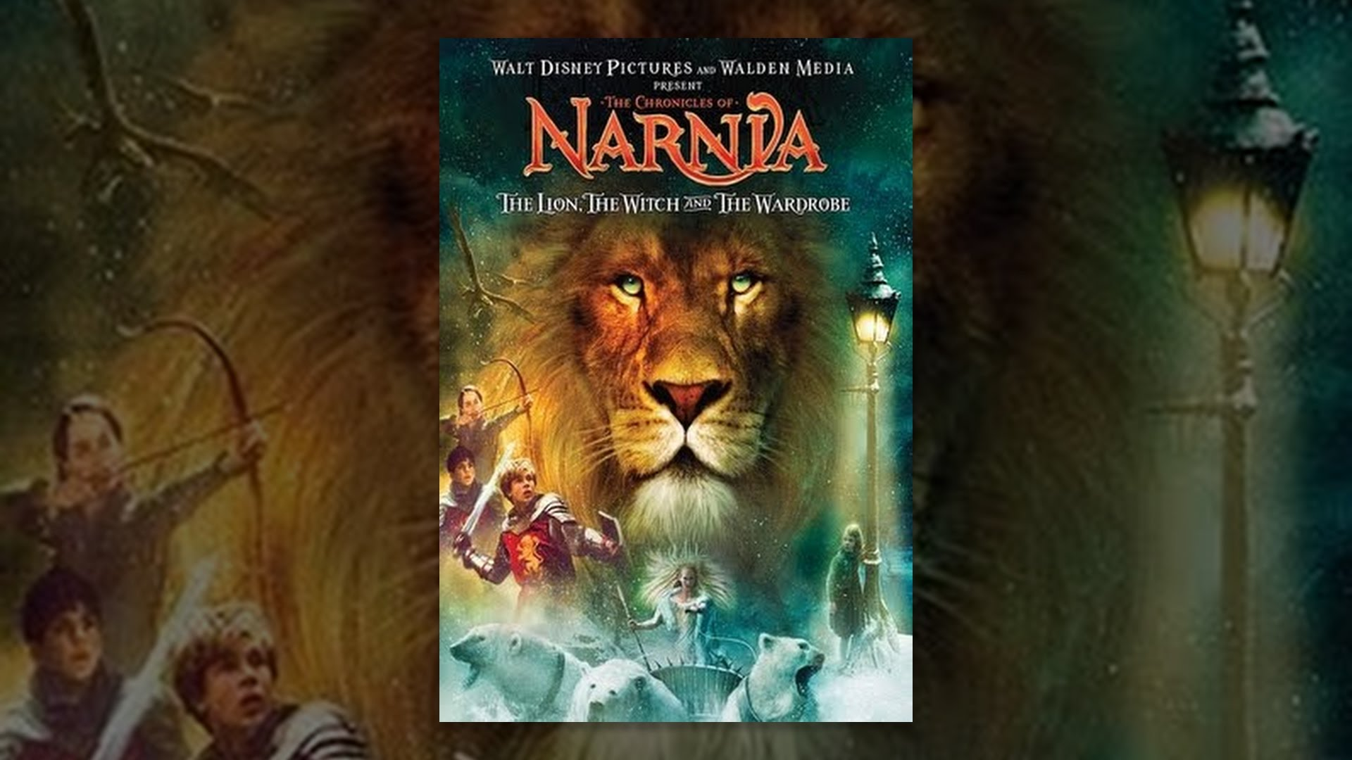 Download Chronicles of Narnia: The Lion, the Witch and the Wardrobe