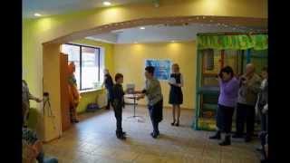 Ставропольский детский творческий конкурс «Я и мир вокруг меня» Слайд-шоу