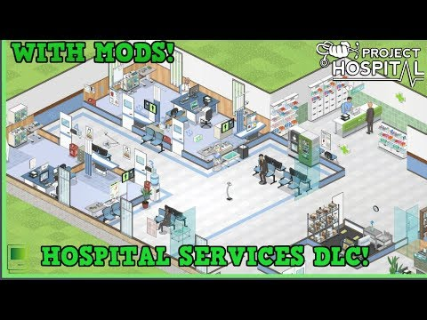 let's-play-project-hospital-|-new-dlc---hospital-services-|-starting-afresh-👨🏻⚕️💊-#1