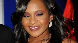 Whitney Houston daughter Bobbi Kristina Brown dies aged 22