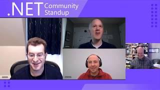 ASP.NET Community Standup - July 7, 2020 - FAST Framework