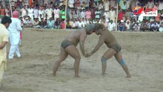 Jassa Patti vs Benia Jammu (Panjokhra Sahib Kushti Dangal 2017)