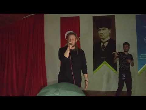 Şanışer - Aşılmaz Yollar (Canlı Performans)
