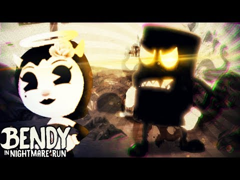 ALICE IS TOO GOOD!! BACON SOUP FARMING SECRET! | Bendy and the Ink Machine [Nightmare Run] Full Game