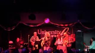 Bob Dylan - Apple Suckling Tree - Brian Kachejian Live Stony Brook University Dylan Concert