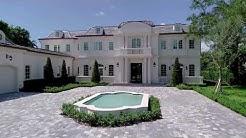 6520 SW 94 Street Pinecrest, Florida 7 BED   7/2 BATH
