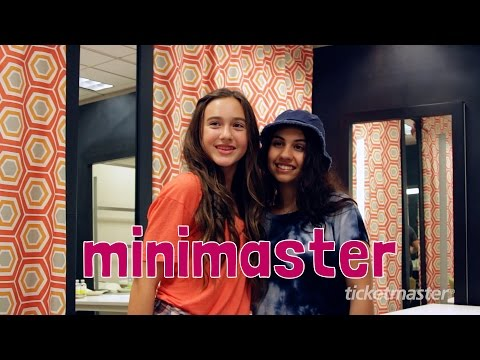 Minimaster's Exclusive Interview with Alessia Cara