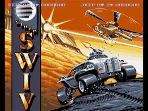 Download Amiga Music - Swiv Intro (HQ+Stereo)