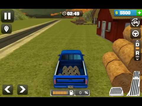 Farming Simulator 3D - E03, Android GamePlay HD