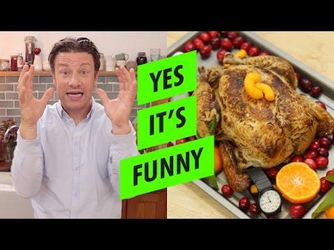 jamie oliver 39 s chilli bongo turkey recipe 2015 youtube. Black Bedroom Furniture Sets. Home Design Ideas