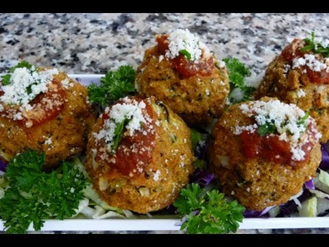 Soy meatballs recipe,(how  to)