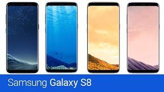 Samsung Galaxy S8 (recenze)