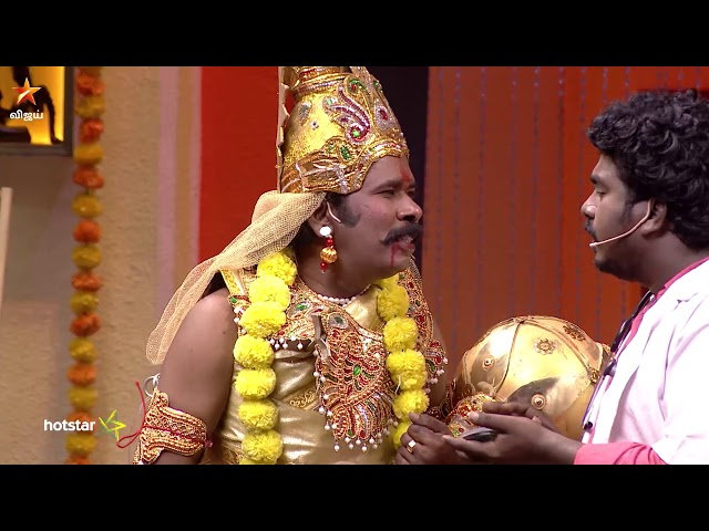 Kalakkapovadhu Yaaru Champions Season 2 | 18th August 2019 - Promo 2