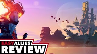 Dead Cells  – Easy Allies Review