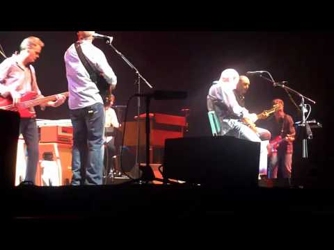Telegraph Road - Mark Knopfler live in Amsterdam 28/06/2010