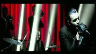 Hurts : Blind - Graham Norton Show 19th April 2013