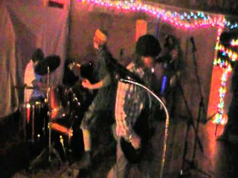 Mountain Song @ the Scout Hut