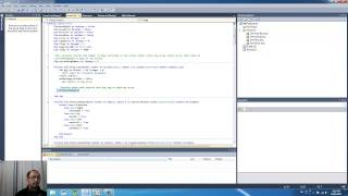 Games Programming with Visual Basic lesson 9 - Adding enemies gradually, high score